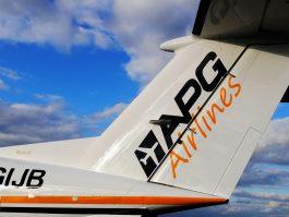 air-journal-apg-airlines-beech200-logo