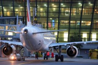air-journal avion air france T2-Aeroport-Nice Cote Azur