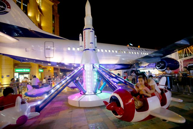 air-journal avion restaurant copyright china daily 2