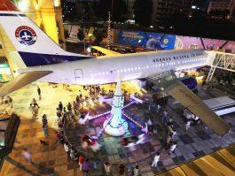 air-journal avion restaurant copyright china daily