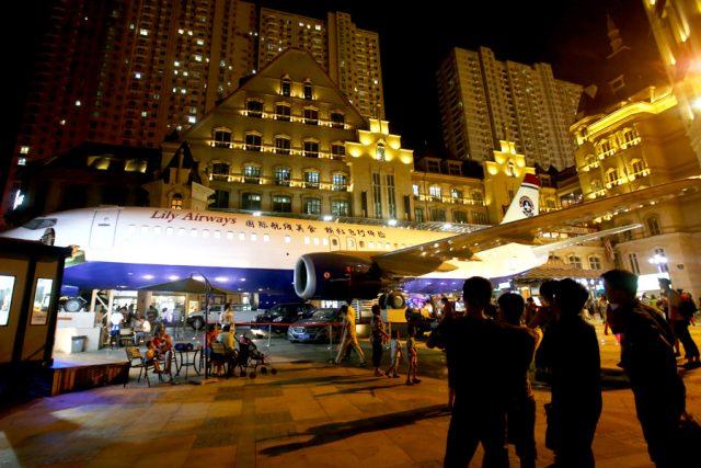 air-journal avion restaurant copyright china daily 3