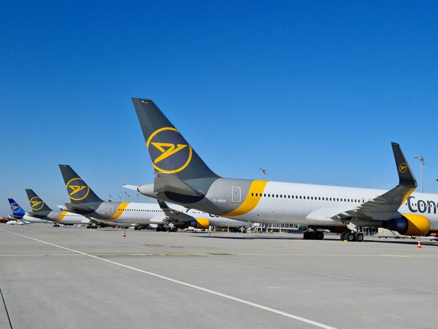 Condor przejmuje fundusz inwestycyjny Attestor Capital 1 Air Journal