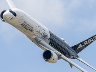 air-journal bourget 2015 airbus a350