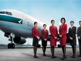 air-journal cathay hotesse steward pnc 2