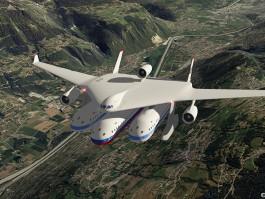 air-journal clip-air avion modulable