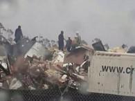 air-journal crash bahamas Lear 36
