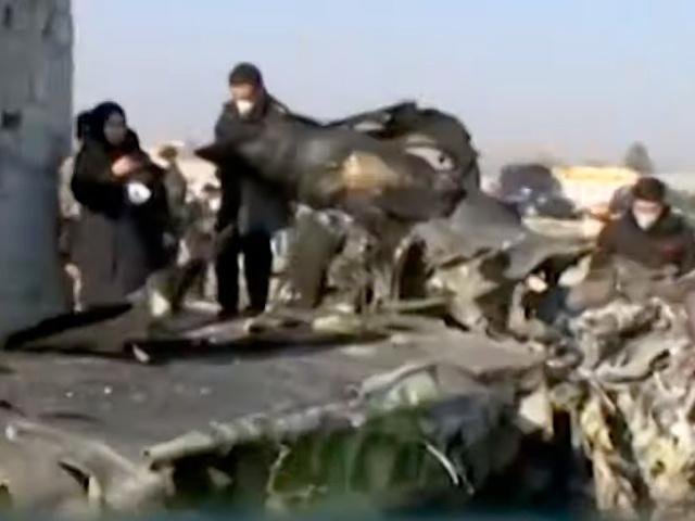 Crash Ukraine International Airlines : les réactions ukrainienne et canadienne après les aveux de l'Iran