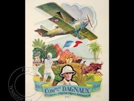 air-journal-dagnaux-liaison-France-madagascar-1927
