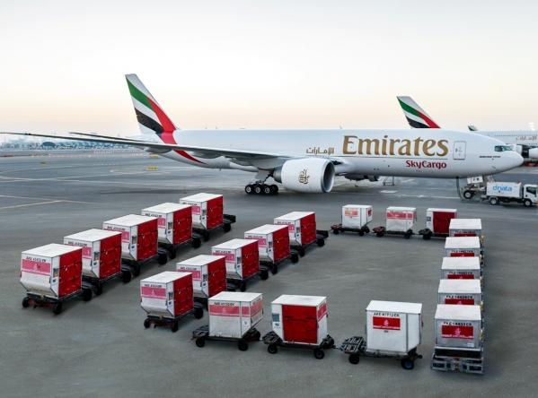 Emirates Airlines : Le Bénéfice Annuel Chute De 69%