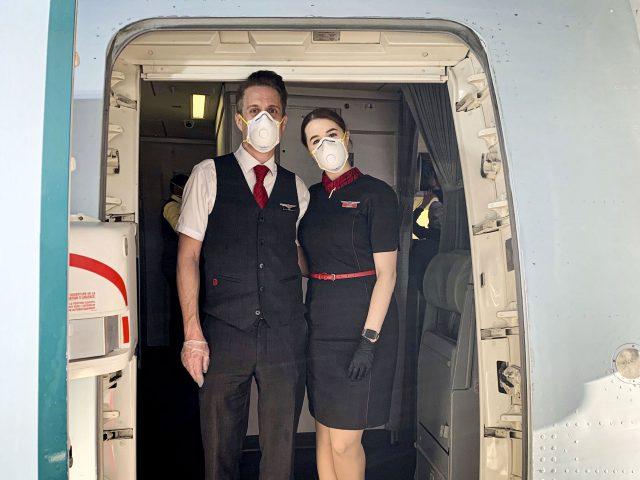Air Canada réduit sa perte au deuxième trimestre, mise sur une prochaine reprise avec les vaccinations 1 Air Journal