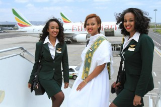 air-journal ethiopian airlines hotesses