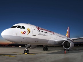 air-journal germanwings a320 nuit