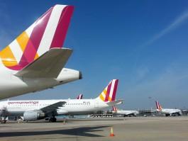 air-journal germanwings a320 queue