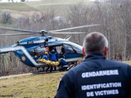 air-journal germanwings  gendarmerie6