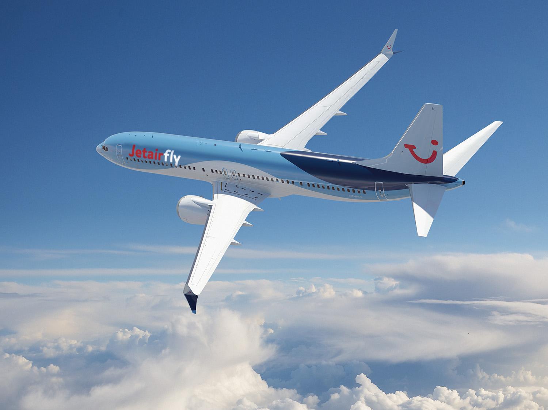 maroc jetairfly met en vente ses vols d hiver air journal. Black Bedroom Furniture Sets. Home Design Ideas