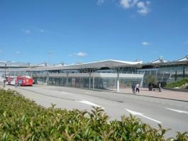 air-journal lyon saint exupery terminal 2
