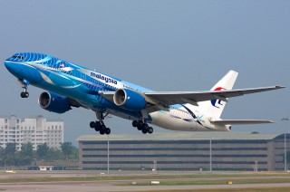 air-journal malaysia airlines b777