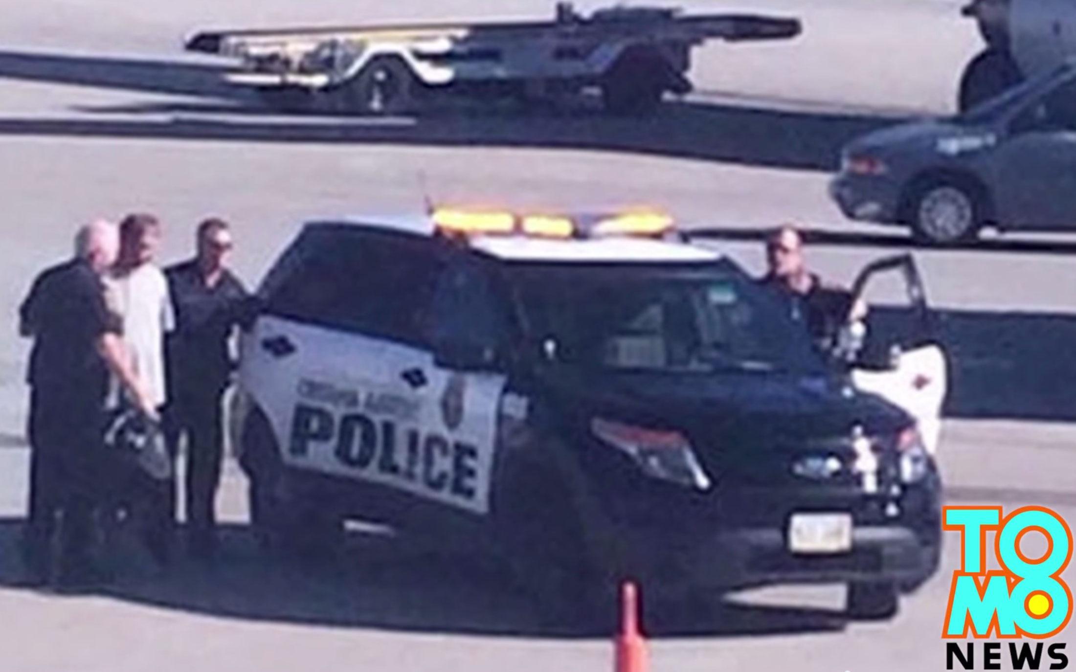 un avion deroute a cause dun passager qui se masturbe