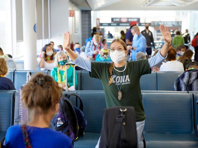 Pariwisata: 50 juta pengunjung asing diharapkan di Prancis musim panas ini 1 Air Journal