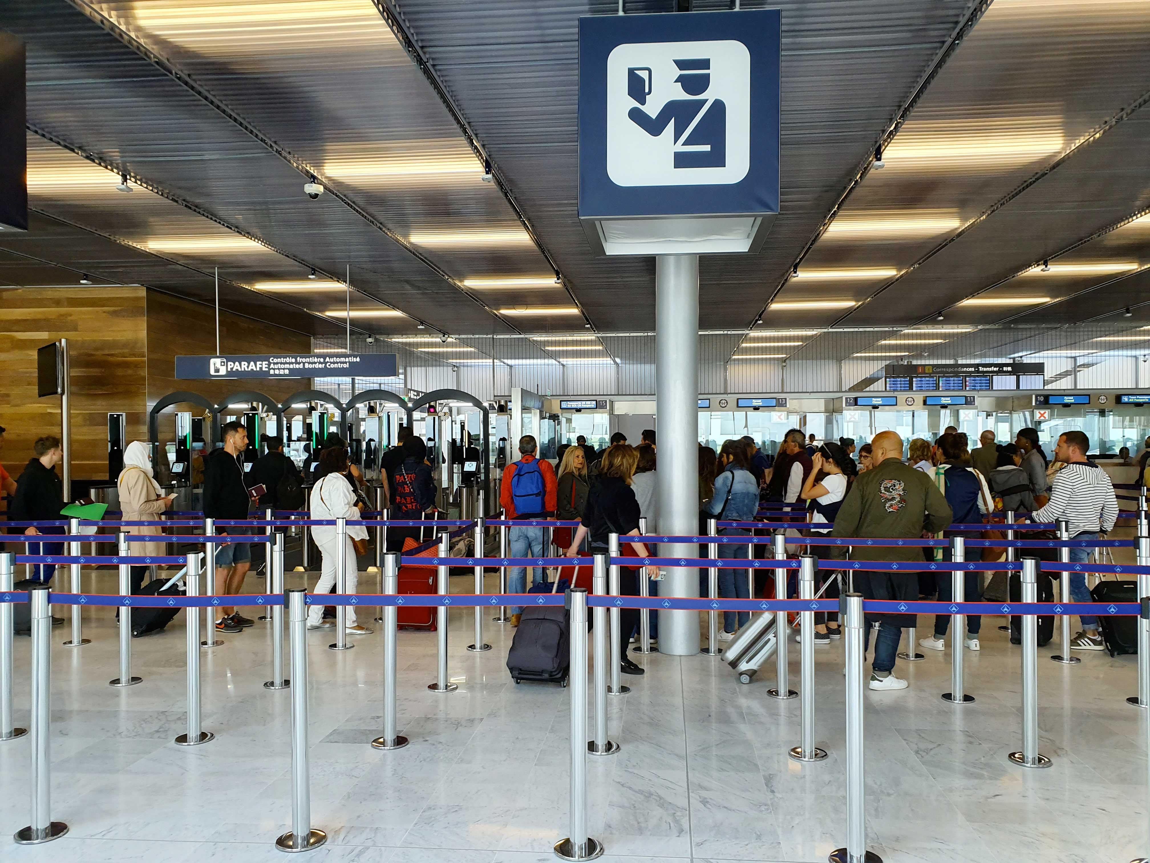 EU : Canada et Tunisie ôtés de la liste des voyageurs lambda autorisés ? 1 Air Journal