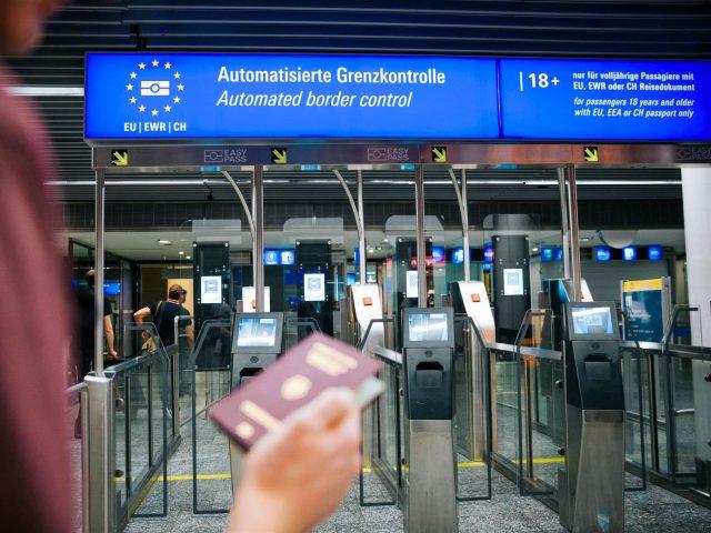 Deutschland: Beseitigung der Passagierisolation aus Frankreich 1 Air Journal
