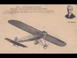 air-journal-pilote-bedel-morane-saulnier