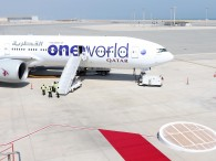 air-journal qatar_oneworld b777 photo3
