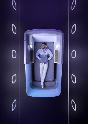 simba air hybrid un si ge con u pour le sommeil air journal. Black Bedroom Furniture Sets. Home Design Ideas