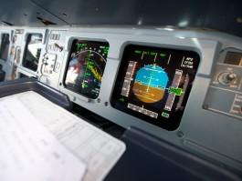 un simulateur de vol d a320 en r gion parisienne air journal. Black Bedroom Furniture Sets. Home Design Ideas