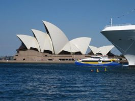 To revive domestic tourism, Australian Prime Minister Scott Morrison has announced that his government will dedicate