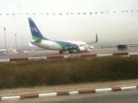 air-journal tassili b737 aeroport