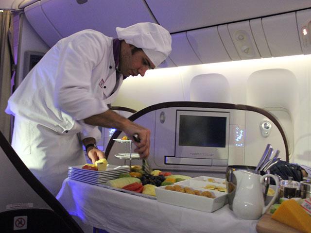 turkish airlines classe affaires en promo destination de l asie air journal. Black Bedroom Furniture Sets. Home Design Ideas