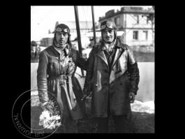 3dd35defa0f Le 27 septembre 1925 dans le ciel   Concours national de tourisme ...