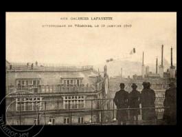 El 19 de enero de 1919 en el cielo v drines aterriz con for El tiempo en paris en enero 2017