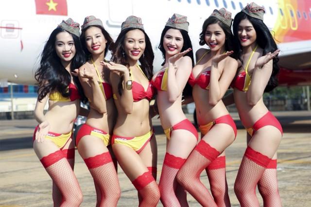 air-journal vietjet hotesses 6