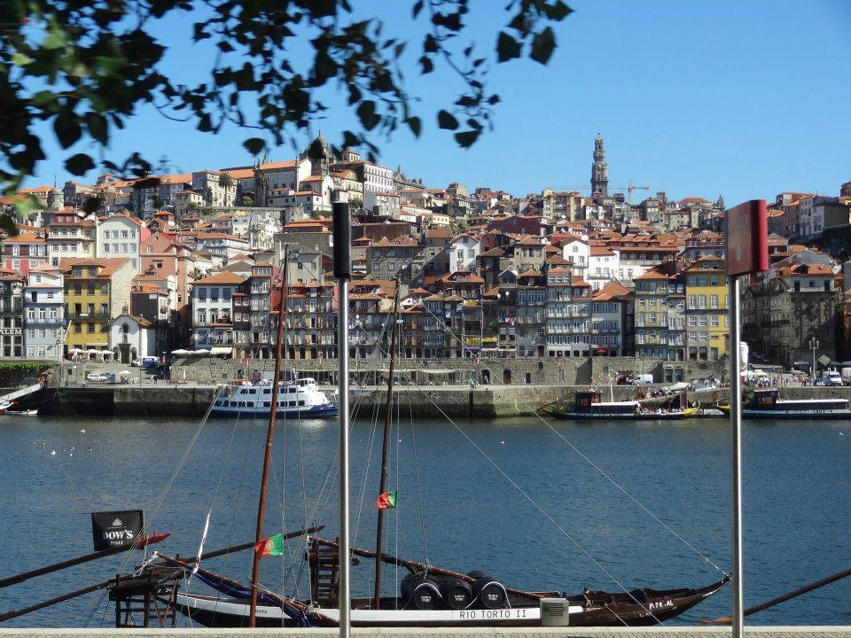 Air journal ville porto portugal air journal for Piscine a porto portugal