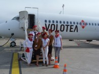 air-journal volotea