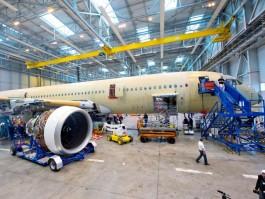 air-journal_ Airbus A350_Trent 3