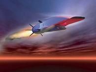 air-journal_ X-51 Waverider