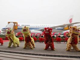air-journal_100eme A320 produit en Chine_Air China