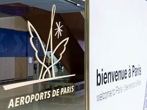 air-journal_ADP aeroport Paris bienvenue