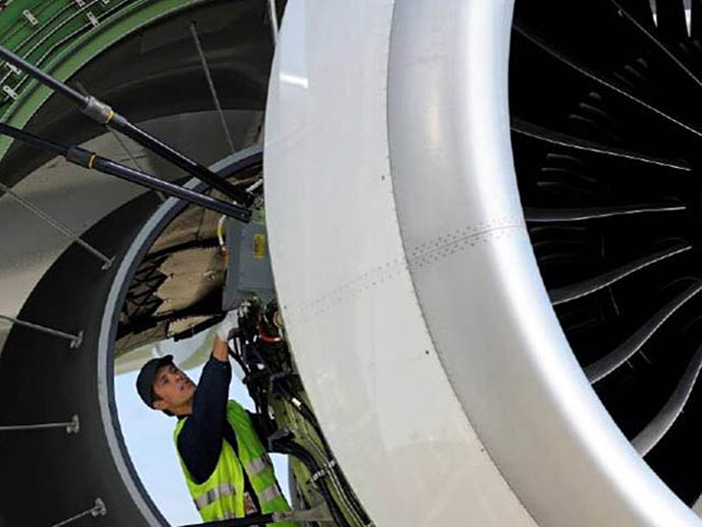 air-journal_AFI-KLM E&M maintenance