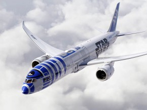 air-journal_ANA All Nippon Airways Star Wars R2D2