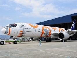 air-journal_ANA Star Wars 777 All Nippon Airways
