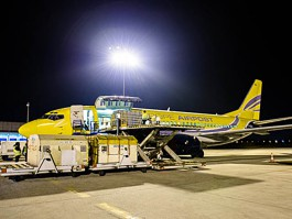 air-journal_ASL Airlines France cargo