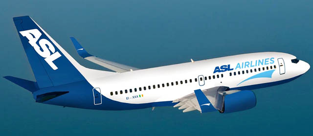 air-journal_ASL Airlines France wide
