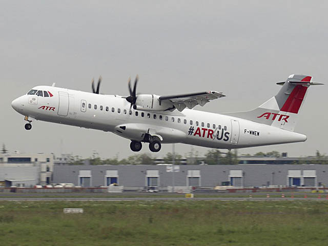 air-journal_ATR 72-600 USA