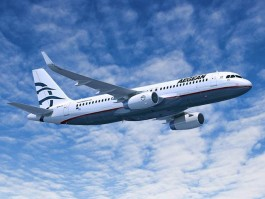 air-journal_Aegean Airlines A320ceo