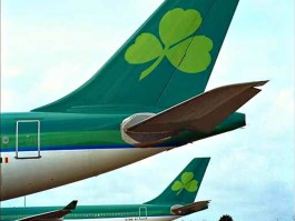 air-journal_Aer Lingus_Tailfin