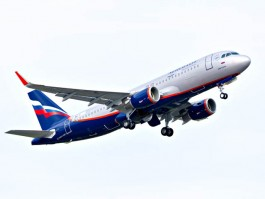 air-journal_Aeroflot A320 sharklets
